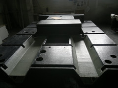 Design and manufacture of molds