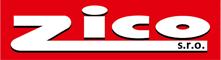 Logo společnosti Z I C O s.r.o.